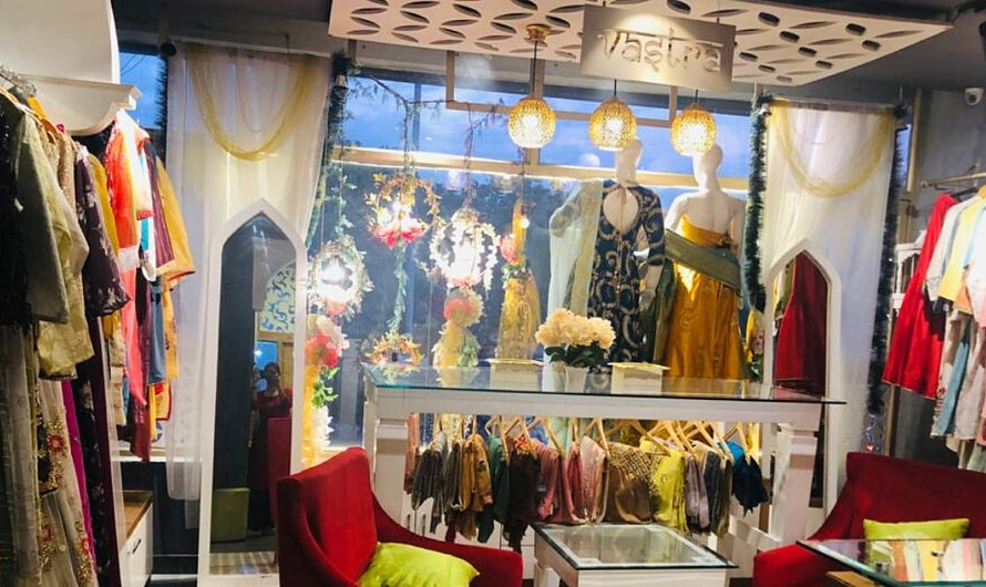 Vastra Designer House reopens and all set to prepare your Bridal Trousseau