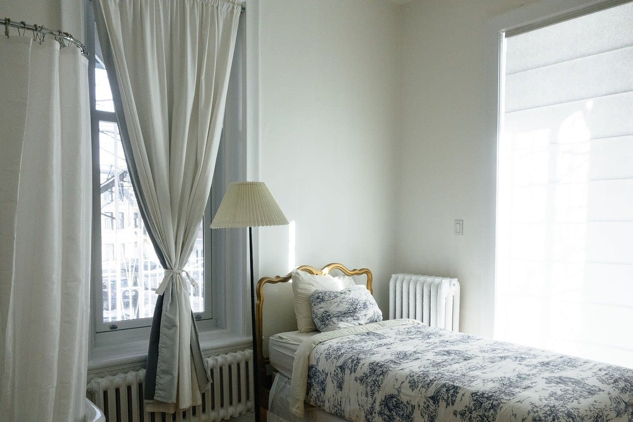 Types of Curtains Available in Chandigarh