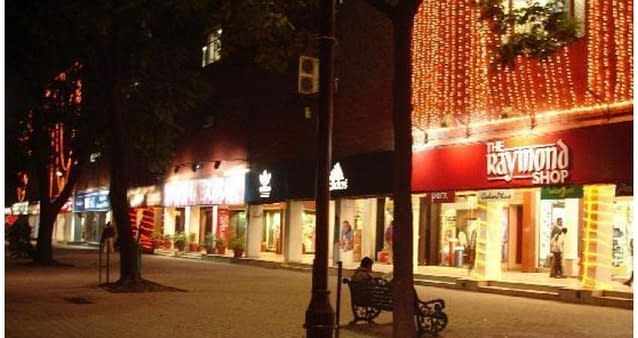 Sector-17-shopping-places-in-Chandigarh