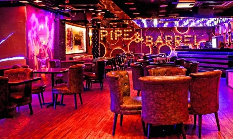 Why two Chandigarh nightclubs got hookah banned