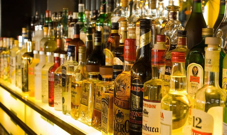 Liquor Prices increases by 20% to 25% in Chandigarh