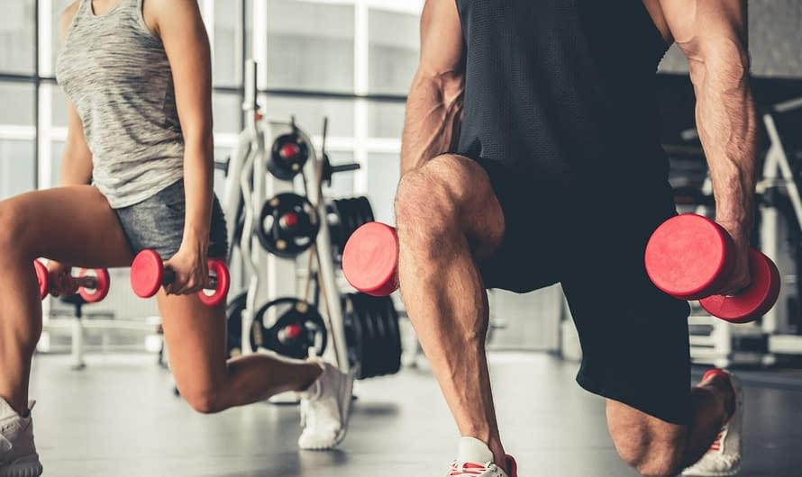 The Best Gyms in Chandigarh